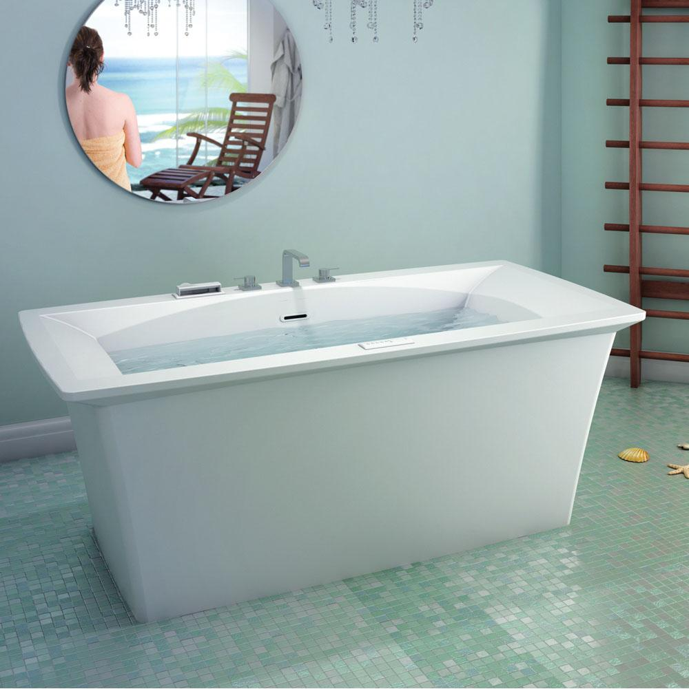Bain Ultra ORA 6636 Freestanding at Luxe Home By Douglah Designs ...