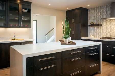 Custom & Semi-Custom Cabinetry