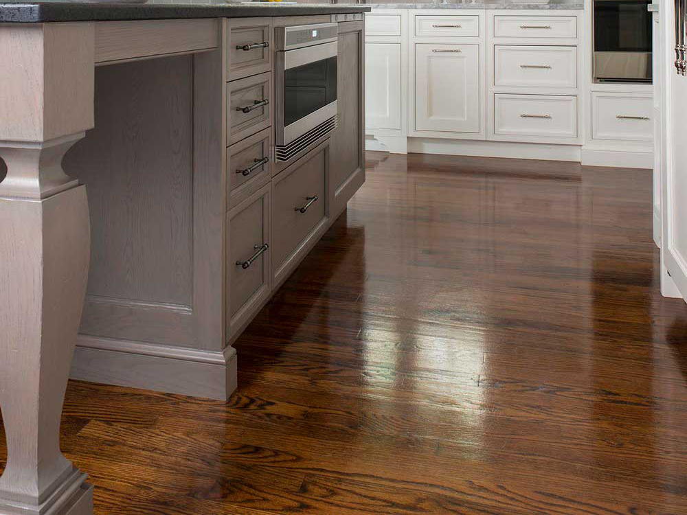 Bentwood Cabinetry