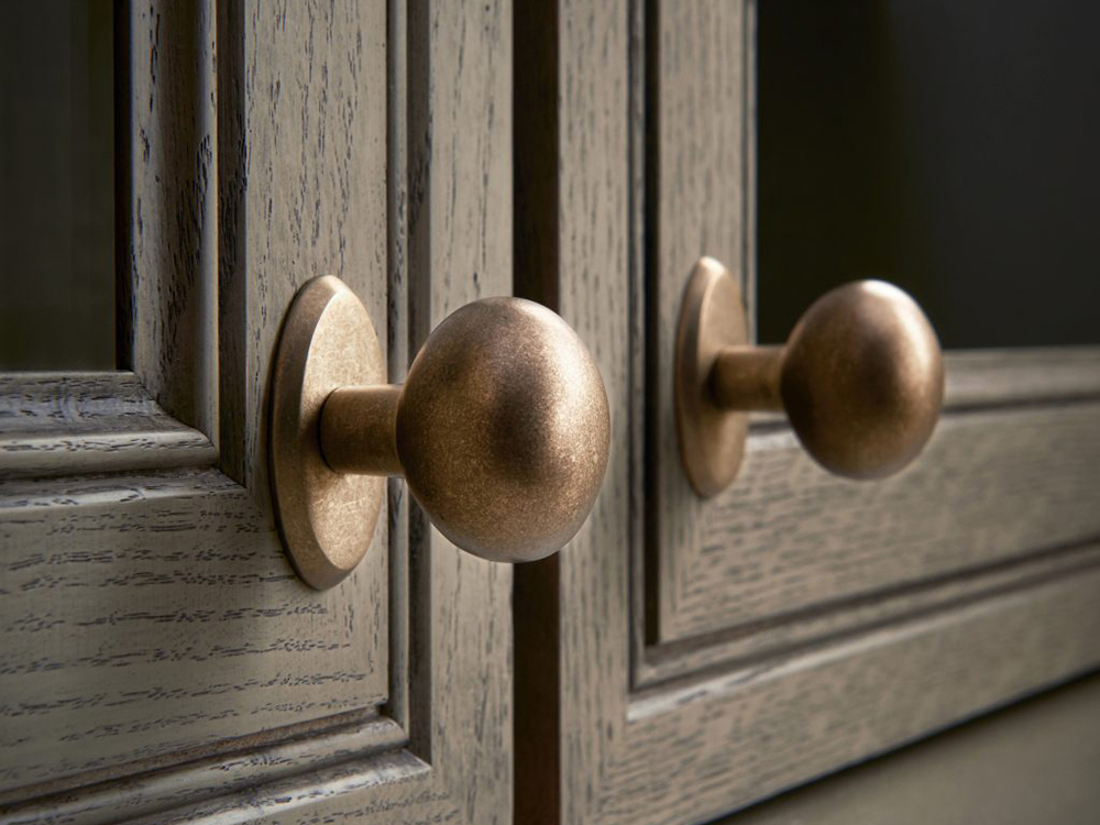 Top Knobs, Aspen Collection